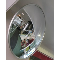Security Convex Mirror