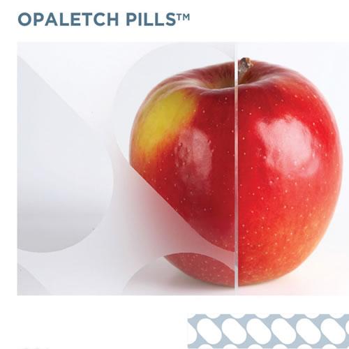 OpalEtch Pills
