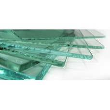 4mm Toughened Float Glass