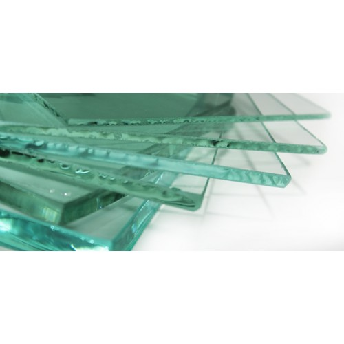 12mm Toughened Float Glass