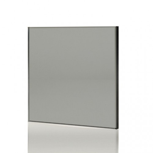 Grey tint glass