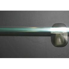 Shelf Brackets - Brushed Nickel