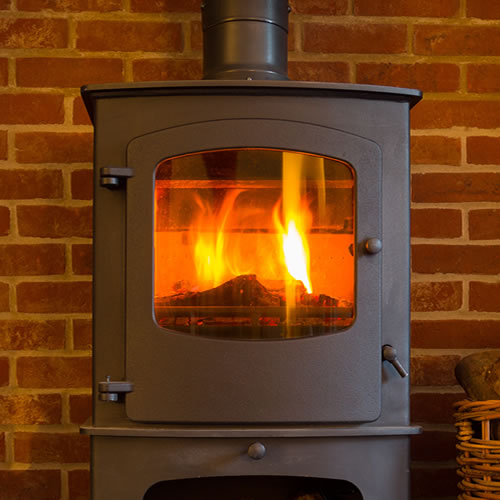 Woodburner and Stove Glass