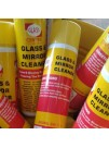 Glass & Mirror Cleaner Aerosol