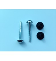 Mirror Fixing Screws