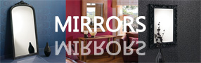 Mirrors - Standard Sizes