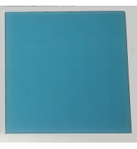 Blue Tint Glass Sample 4mm / 6mm / 10mm