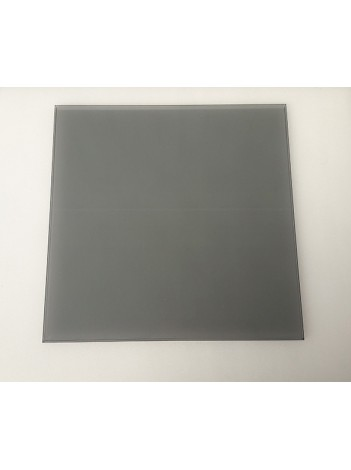 Grey Tint Glass Sample 4mm / 6mm / 10mm