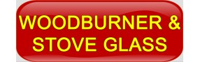 WOODBURNER GLASS